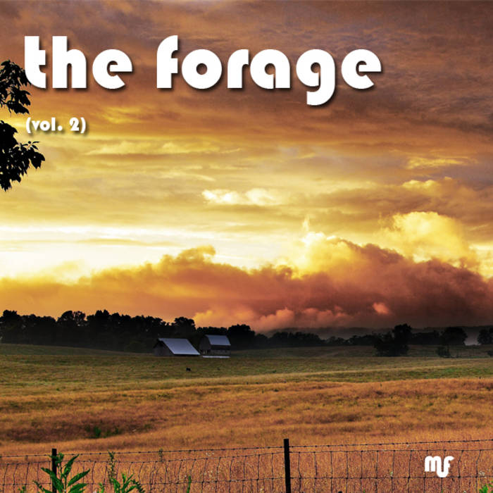 The Forage (vol. 2) cover art