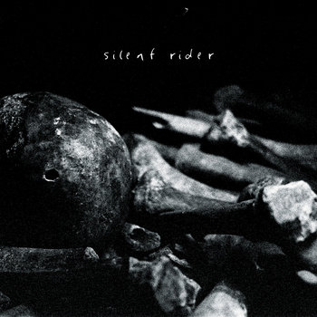 Silent Rider cover art