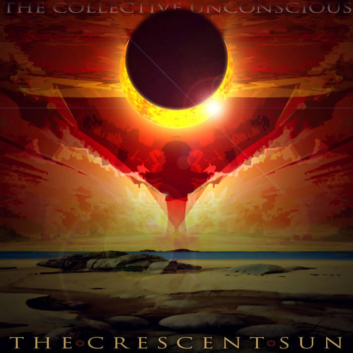 The Crescent Sun cover art