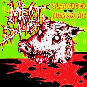 HUMAN PIG cover art