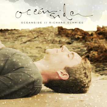 oceanside ep cover art