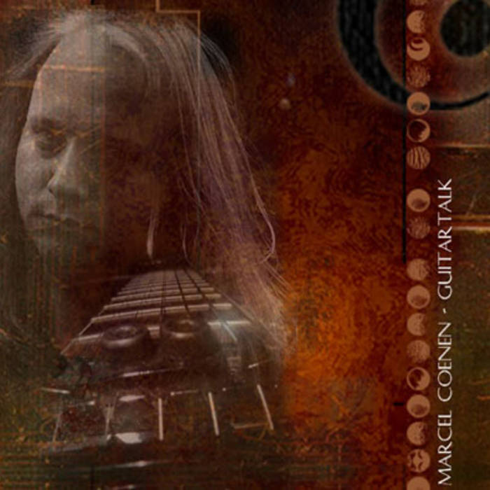 Guitartalk Backing Tracks cover art