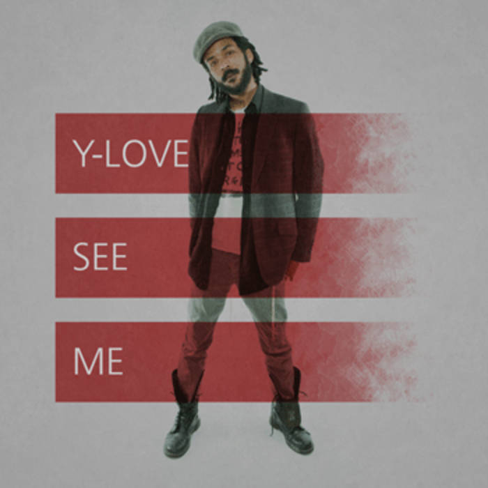 See Me EP cover art