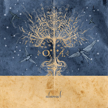 Alamut | Alamut cover art