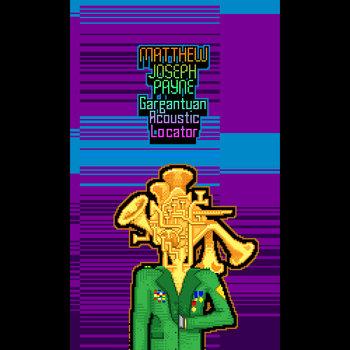 Gargantuan Acoustic Locator cover art