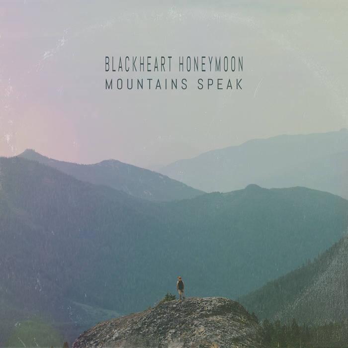 Mountains Speak cover art