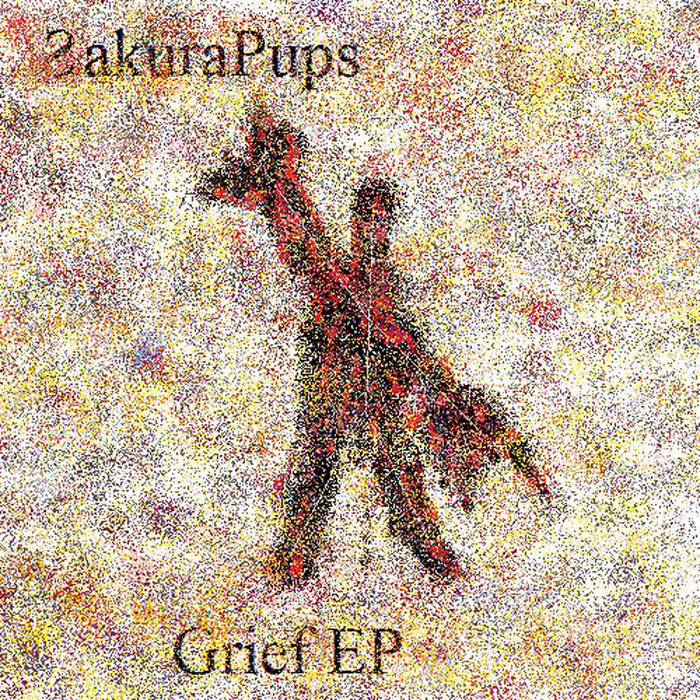 Grief cover art
