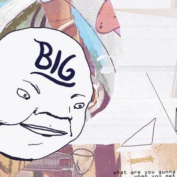 Big cover art