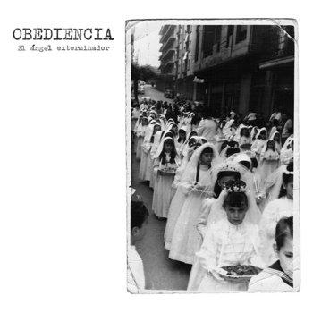 El ángel exterminador EP cover art