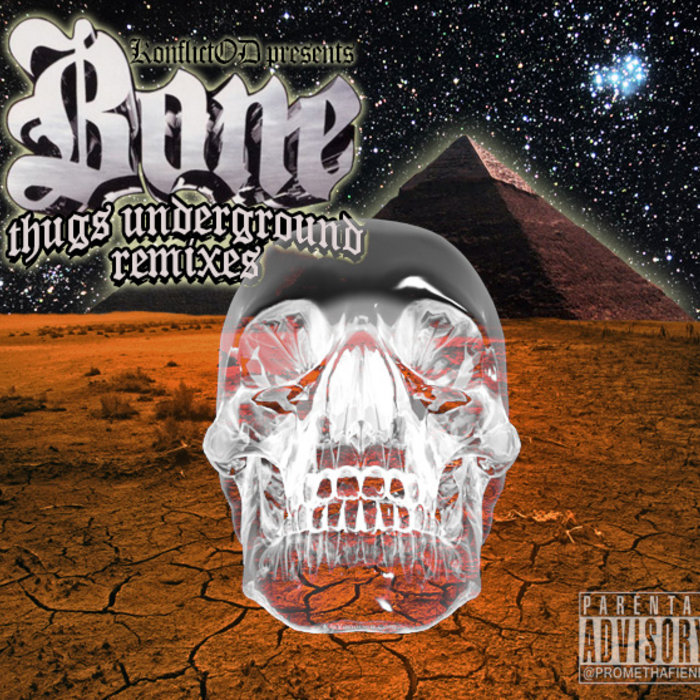 KonflictOD Presents: Bone Thugs Remixes | KonflictOD