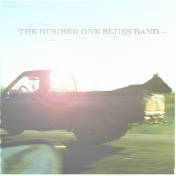Number One Blues Band cover art