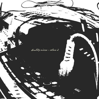 duality micro - volmo 2 cover art