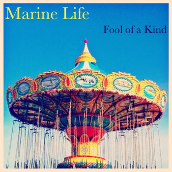 Fool of a Kind cover art