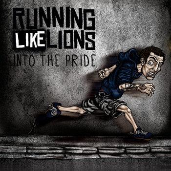 Into The Pride cover art