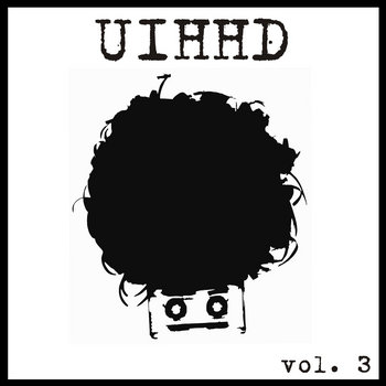UIHHD vol3 (LP) cover art