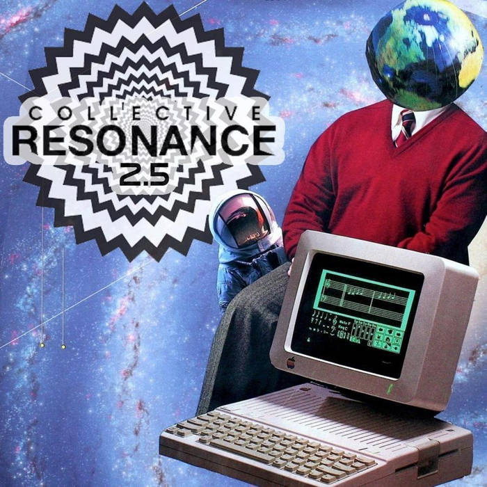 [CRES_55] Resonance 2.5 cover art