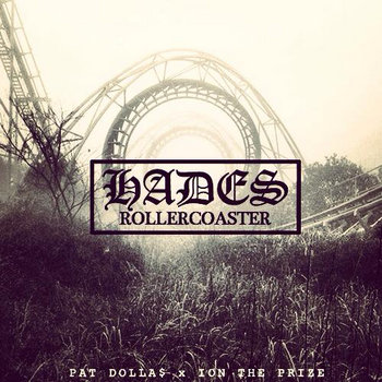 Hades' Rollercoaster cover art
