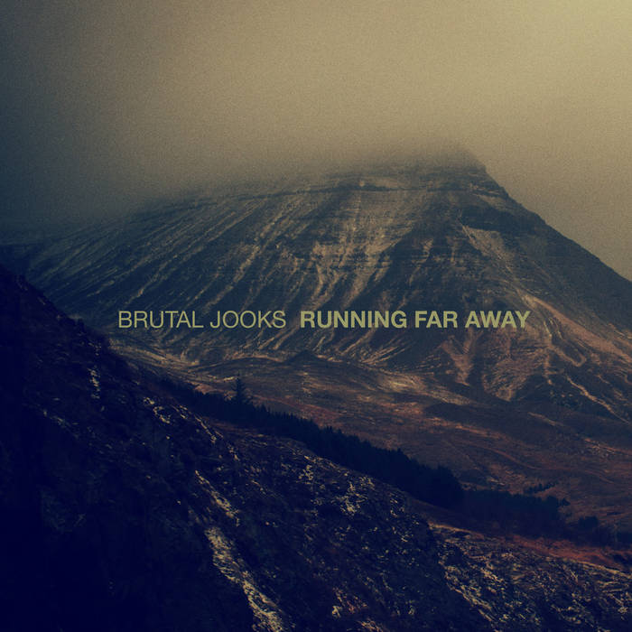 Running Far Away cover art