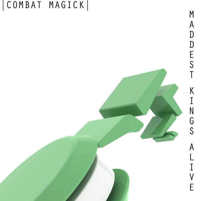 combat magick cover art