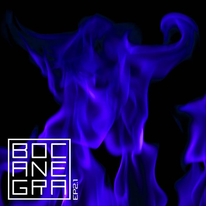 Bocanegra EP 2.1 cover art