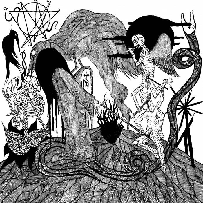 Widowmaker cover art