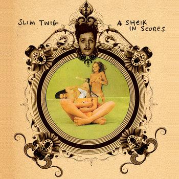 A Sheik In Scores cover art