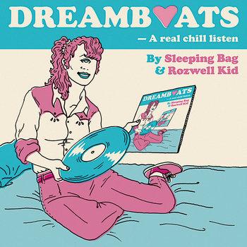 Dreamboats cover art