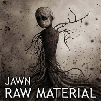 Raw Material (2013) cover art