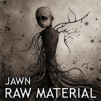 Raw Material (2013) cover art