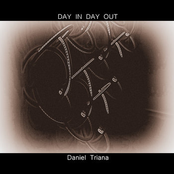 Day In Day Out cover art