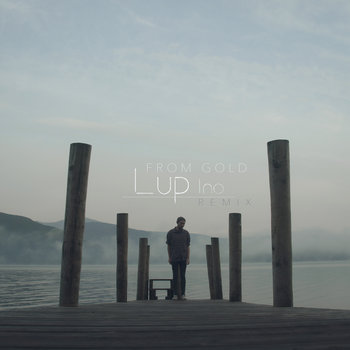 From Gold (Lup Ino REMIX) cover art