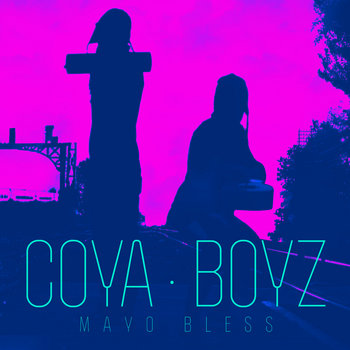 Mayo Bless (2011) cover art