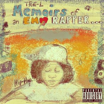 Memoirs of an Emo Rapper cover art