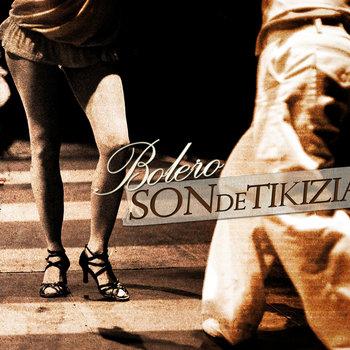 BOLERO cover art