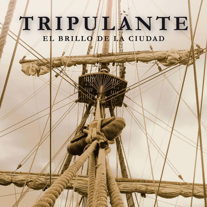 El Brillo de la Ciudad - EP cover art