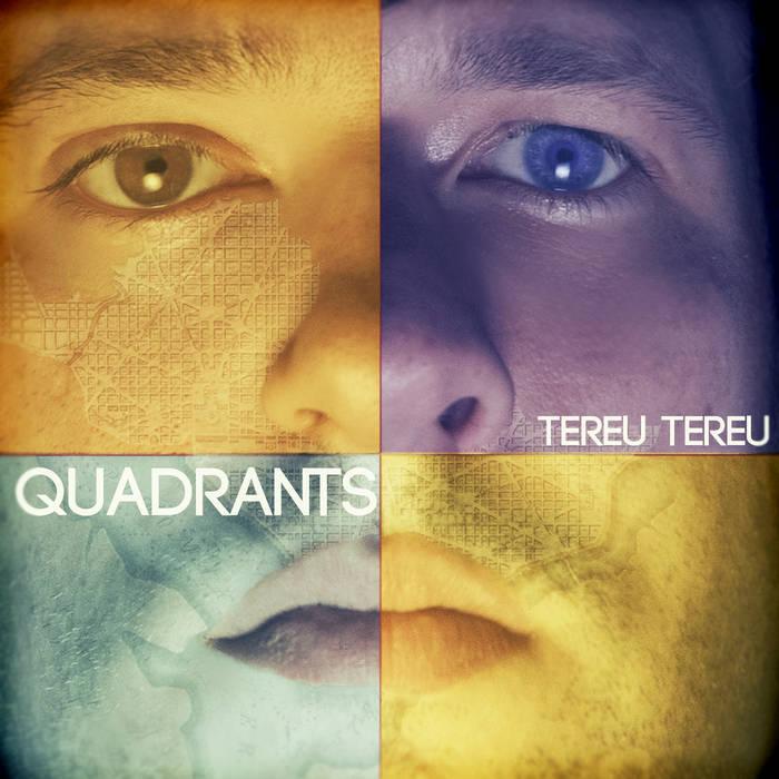 Quadrants cover art