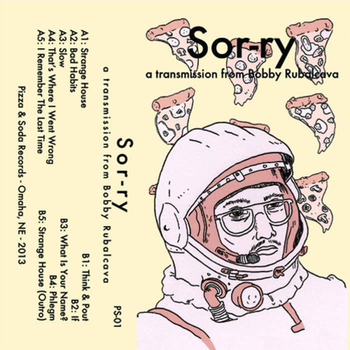 Sor-ry cover art