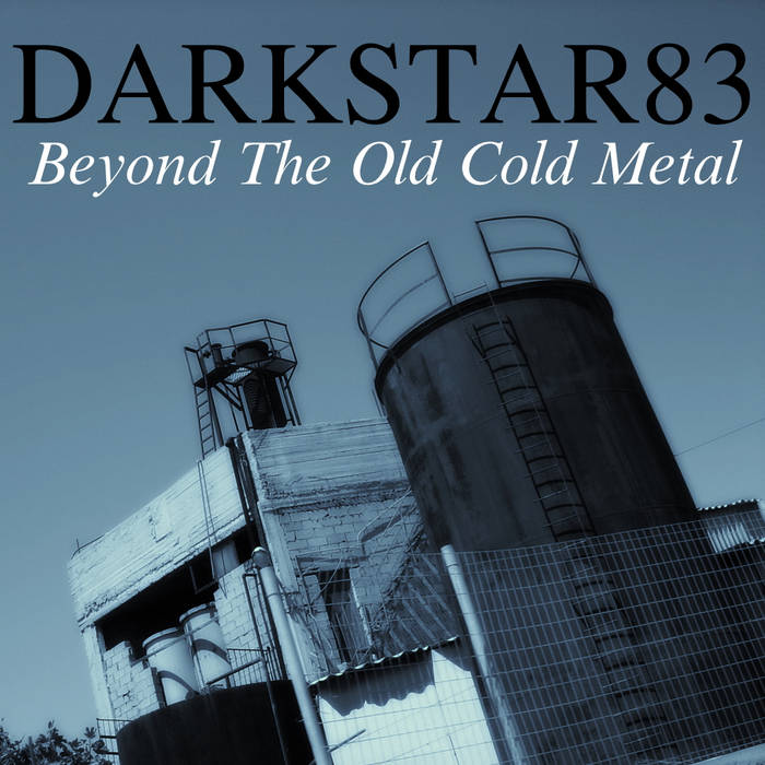 Beyond The Old Cold Metal EP cover art