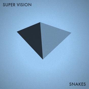Snakes cover art