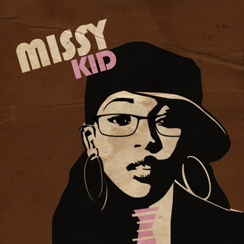 MissyKid cover art