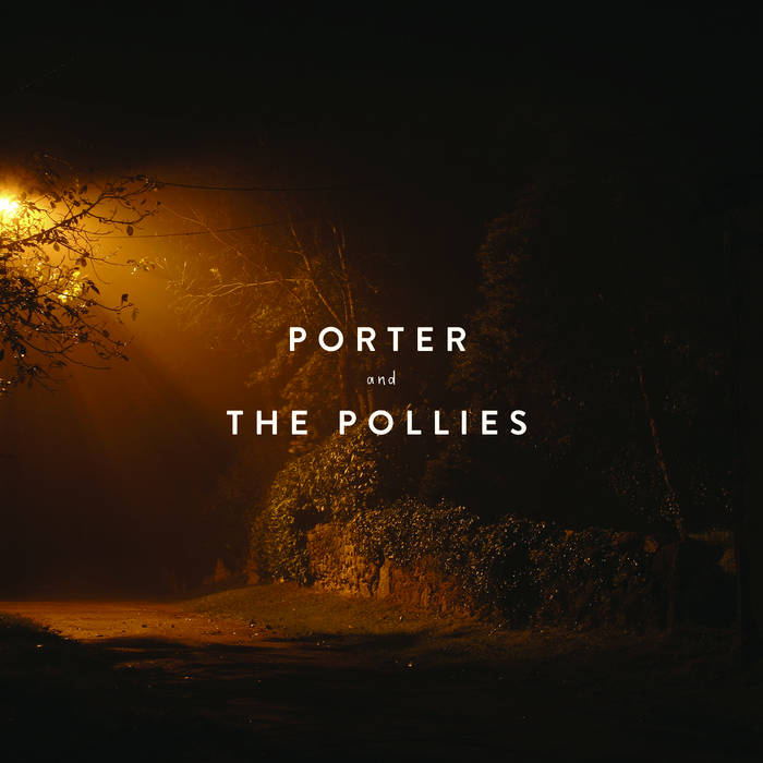 Porter and The Pollies cover art