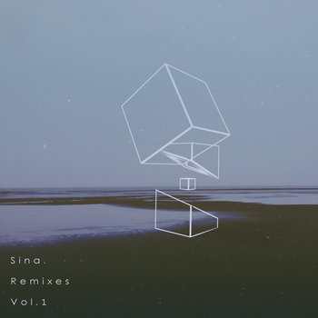 Remixes Vol. 1 cover art