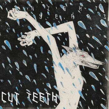 Night Years cover art