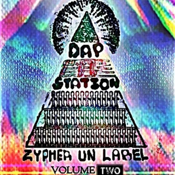 DaP Station​/​Zypher Compilation: Vol 2 cover art
