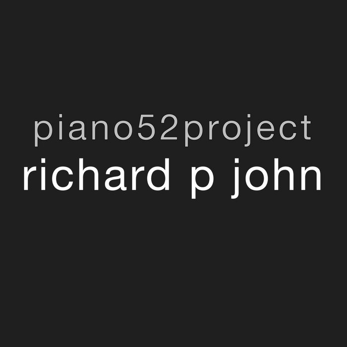piano52project cover art