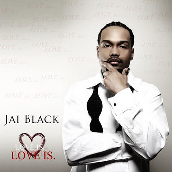 Love Is cover art