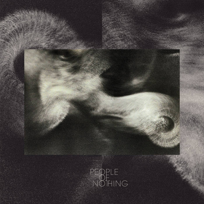 People Of Nothing cover art