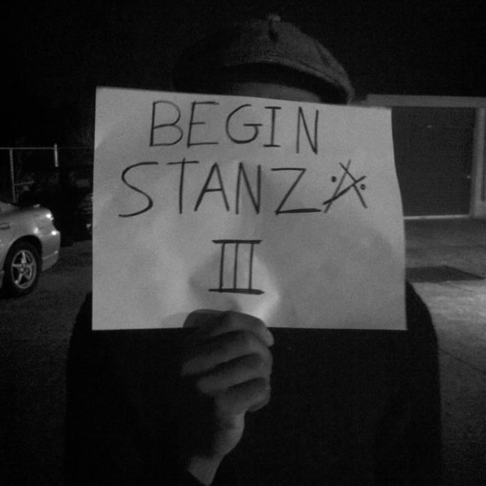 Begin Stanza III cover art