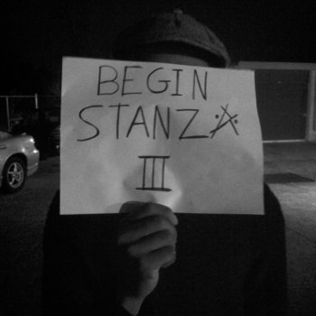 Begin Stanza III cover art
