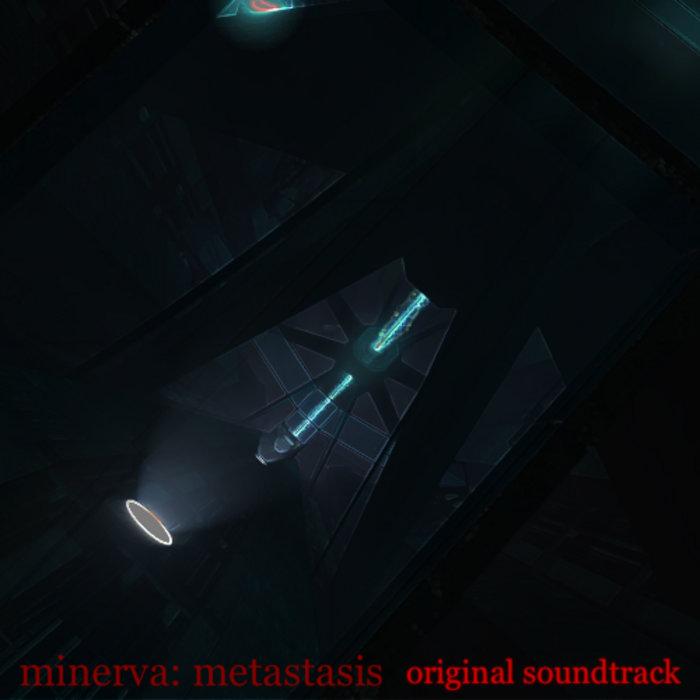 Minerva: Metastasis OST cover art